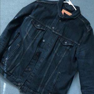 Levis trucker jean denim jacket